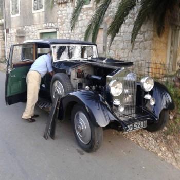 Autoservis Cipulin Vis